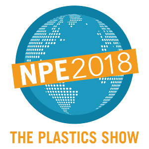 NPE 2018 The Plastic Show Invitation